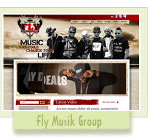 Fly Musik Group
