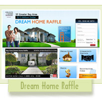 Dream Home Raffle
