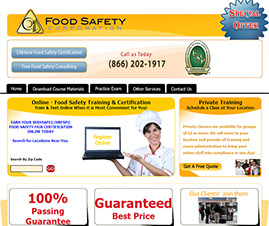 Food Safety Corporation